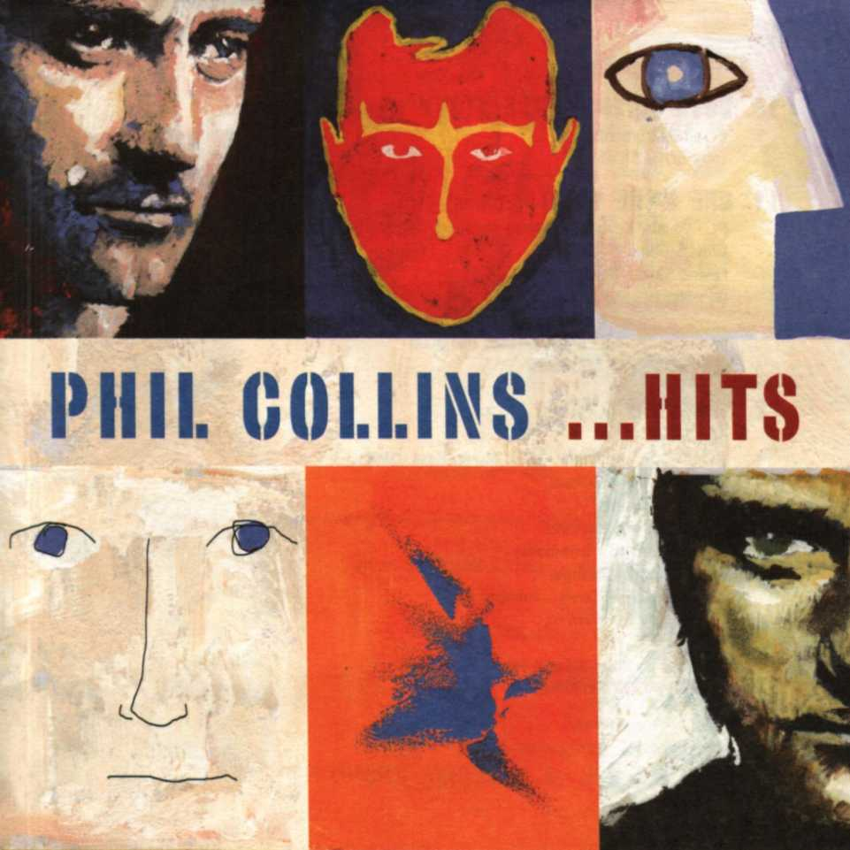 Phil Collins Gt Albums Gt Hits