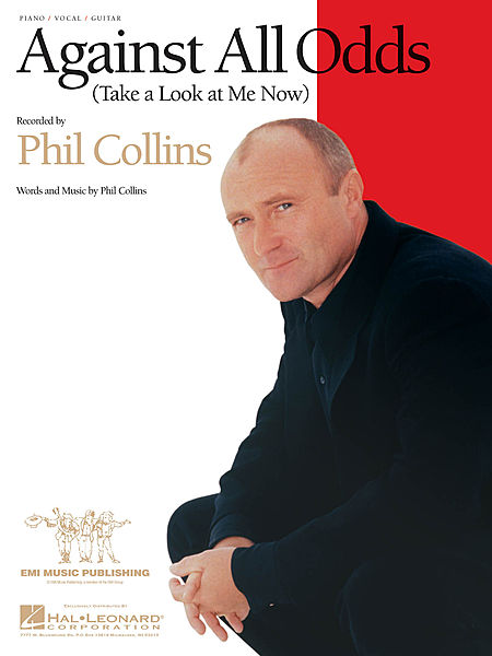 Phil Collins Sussudio