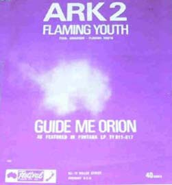 Guide Me Orion