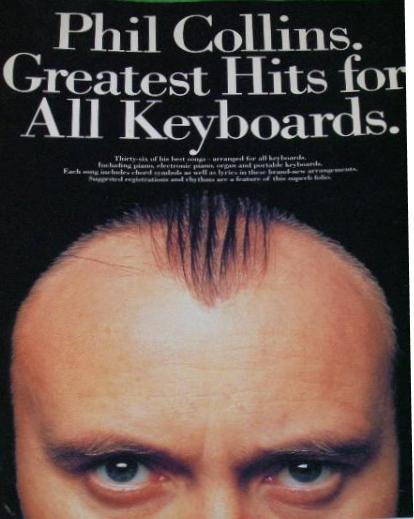 Greatest Hits For All Keyboards