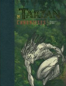 The Tarzan Chronicles