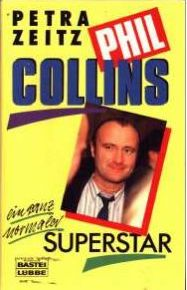 Phil Collins : Ein Ganz Normaler Superstar