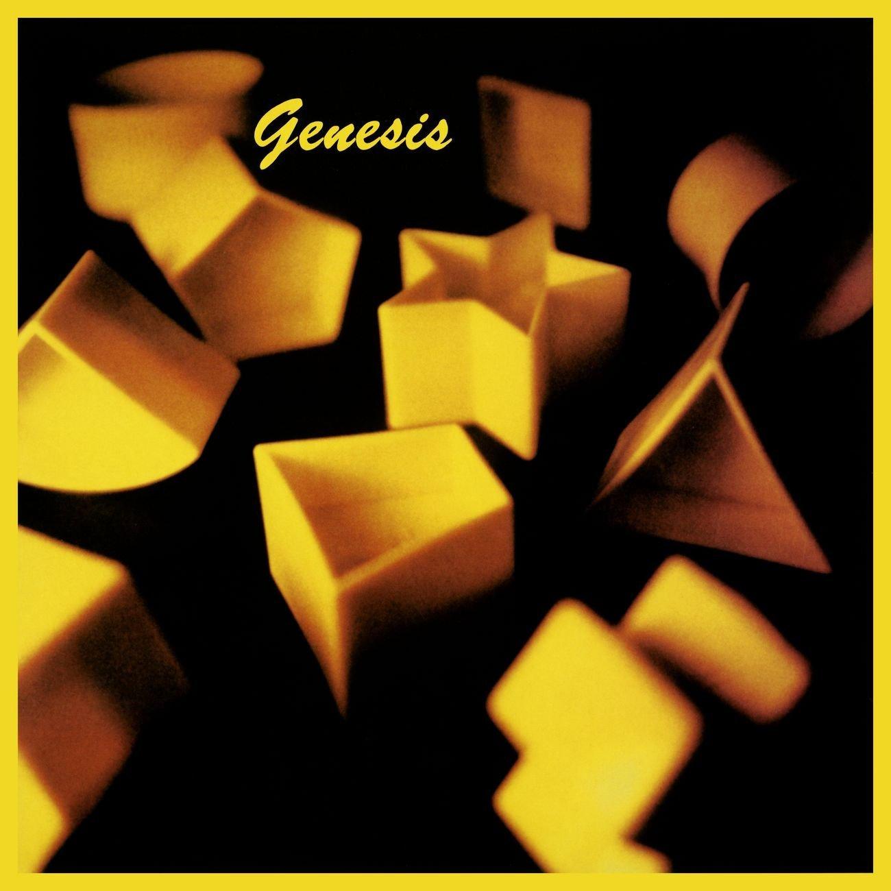 Genesis Gt Discographie Gt Albums Gt Genesis