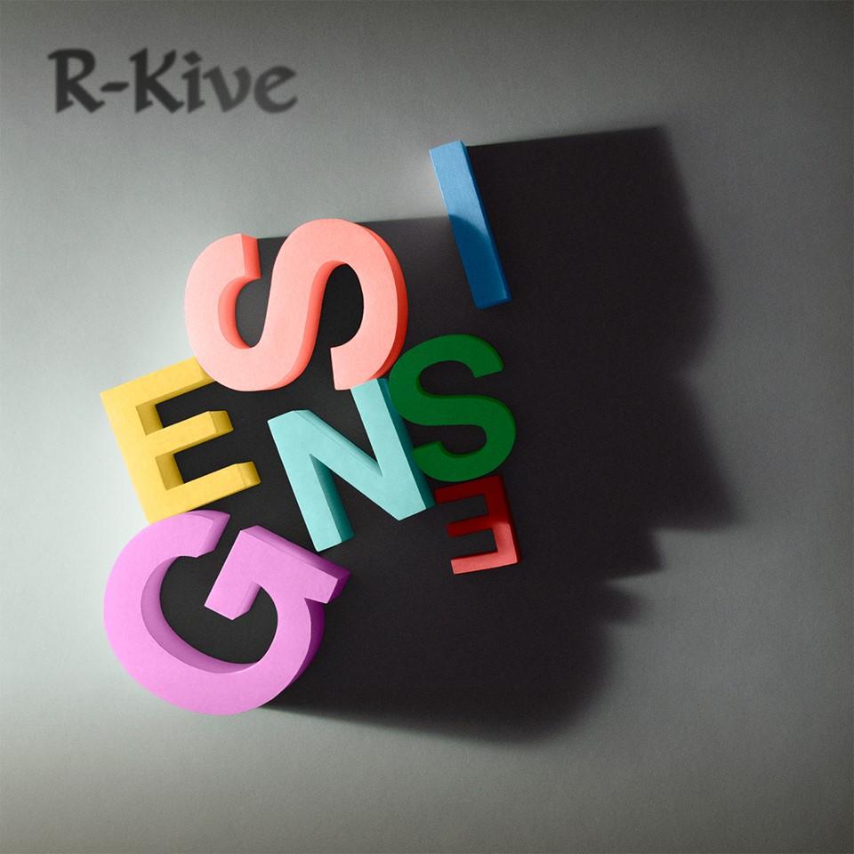 Genesis > R-Kive