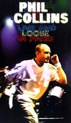 Phil Collins Sussudio Live And Loose In Paris